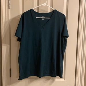 EUC Lands' End Relaxed Tee